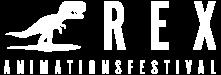 REX Animationsfestival Logo